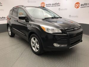 2014 Ford Escape SE 4WD - ONE OWNER! - Heated Seats - Backup Cam