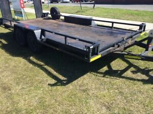 Car trailer available for hireing $60