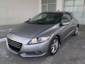 2011 Honda CR-Z EX, AUTO, AC, BLUETOOTH