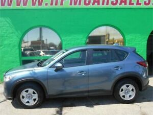 2014 Mazda CX-5 MY13 Upgrade Maxx (4x2) 5 Year Warranty Included Free, 6 Speed Automatic Wagon