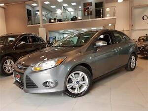 2013 Ford Focus SE-AUTO-BLUETOOTH-ALLOYS-ONLY 56KM
