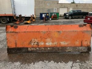 3 Snow plow for sale