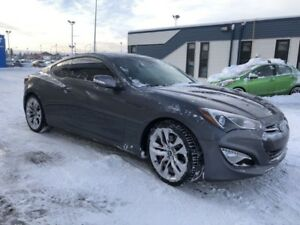 2015 Hyundai Genesis Coupe GT |REAR VISION CAMERA | NAV|