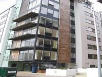 Studio flat in Galilean, 36 Ryland Street, Birmingham