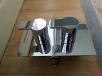 Crosswater - Wisp Thermostatic Shower Valve - Complete Kit
