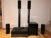 harman/kardon surround sounds system - Collection Only
