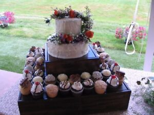 Cake Stand - Wedding or Anniversary Party?