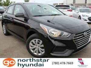 2018 Hyundai Accent LE AUTO: BLUETOOTH/AC/CRUISE CONTROL/BACKUPC