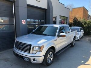 2012 Ford F-150 FX2 SPORT, ONE OWNER, GREAT SERVICE HISTORY!