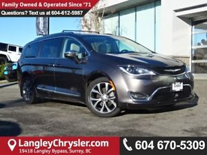 2017 Chrysler Pacifica Limited *ACCIDENT FREE*ONE OWNER*LOCAL...