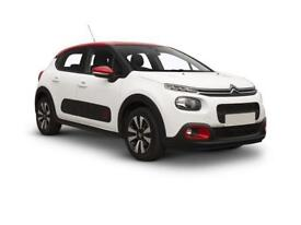 2016 CITROEN C3 1.2 PureTech Feel 5dr