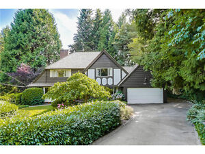 West Vancouver Fixer Upper Homes from $1,439,000 North Shore Greater Vancouver Area image 7