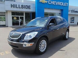 2012 Buick Enclave CXL *AWD/7SEATS/LEATHER*