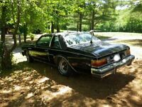 1977 Buick LeSabre Custom For Sale. REDUCED!
