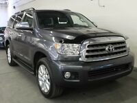 2013 Toyota Sequoia LOW KM'S | NAVI | LEATHER HEATED/COOLED Sequ