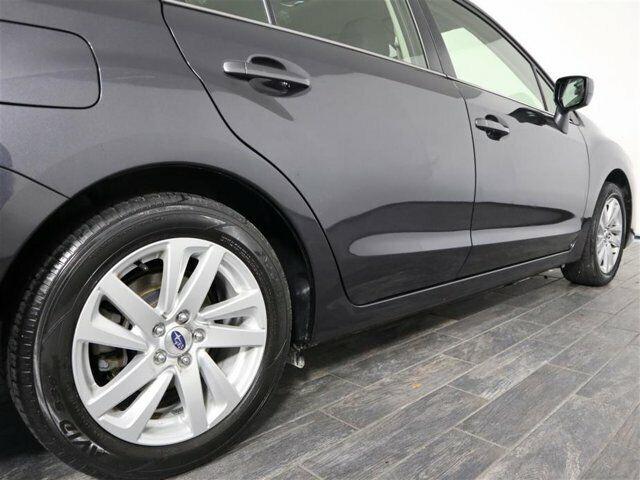 Image 10 Voiture American used Subaru Impreza 2016