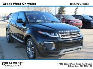 2016 Land Rover Range Rover Evoque HSE Si4 Dynamic - PANO-ROOF /