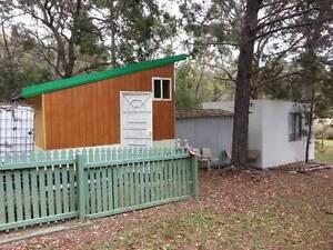 Cabins 37km to GPO Brisbane $77 000 Lamb Island Redland Area Preview