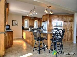 959 000$ - Maison 3 étages à vendre à Cantley Gatineau Ottawa / Gatineau Area image 4