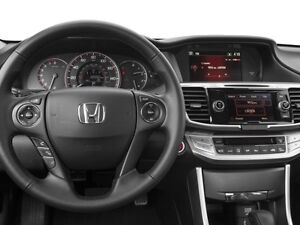 2015 Honda Accord -Lease takeover