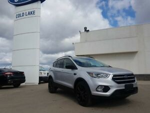 2017 Ford Escape SE SPORT PACK, TWIN PANEL MOONROOF, NAVIGATION,