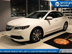 2016 Acura TLX LEATHER ROOF CAMERA FWD