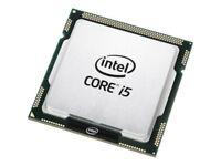 Intel Core i5 4670k Socket 1150 Haswell CPU Quad Core CPU