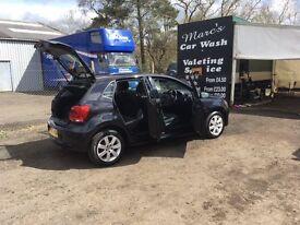 VW Polo SE