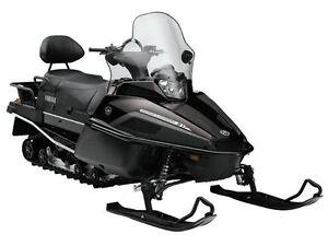 2016 Yamaha VK Professional