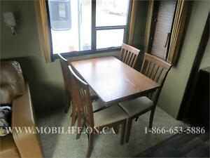 **FRONT KITCHEN! **SLEEPS 7! **FAMILY PARK MODEL FOR SALE! Kitchener / Waterloo Kitchener Area image 10