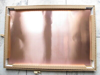 Pyralux Lf Copper-clad Flex Laminate - 24x36 Single-sided - Lf8510r 25 Sheets