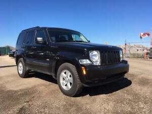 2010 Jeep Liberty Sport -3MTH WARRANTY! CALL 780 292 0313!