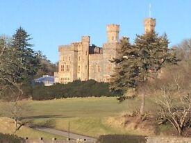 Sous Chef or Experieinced Chef de Partie, Lews Castle, Stornoway