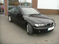 bmw 320d diesel, £ 1395.00 ovno, fully serviced , moted, brilliant driver, m sport