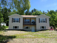 WATERFRONT! Private Sale - House In Canal, NB