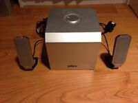Dell A525 Zylux Speakers