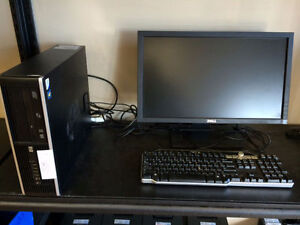South Edmonton!!! Refurbished Dell & HP desktop star from $99