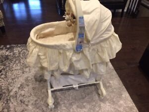Baby Bassinet / Bed