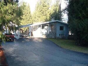 3797 Sommerville-Husted Road, Malakwa, British Columbia