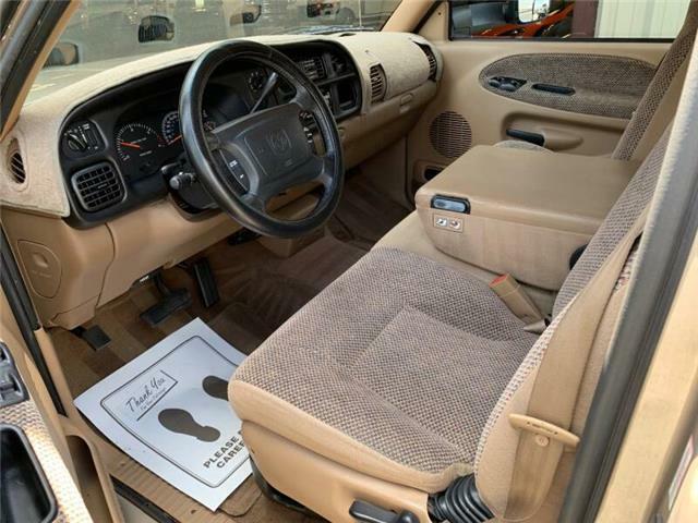 Image 5 Voiture Américaine d'occasion Dodge Ram 2500 2002