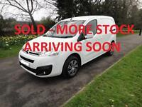 Citroen Berlingo Enterprise 850 100BHP with Look Pack