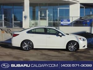 2016 Subaru Legacy 3.6R w/Limited & Tech Package | INTEGRATED TU