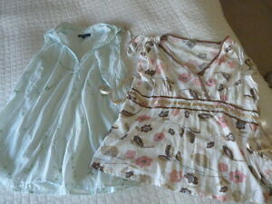 Size Small Maternity Summer Clothing