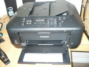 CANON MX472 PRINTER COPIER SCANNER FAX