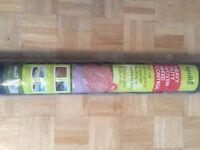 New unopened Heavy Duty Apollo Weed control Membrane covers 50 sq meters