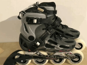 Patins ROLLERBLADE Twister - Neuf