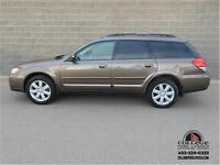 2009 Subaru Outback 2.5L H-4 AWD Limited Package