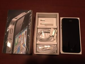iPhone 4 For Sale Prince George British Columbia image 1