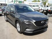 2017 Mazda CX-9 MY16 Sport (fwd) Grey 6 Speed Automatic Wagon Brendale Pine Rivers Area Preview