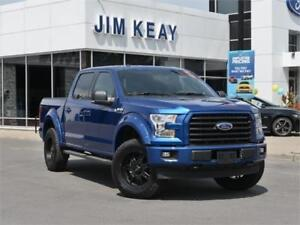 2017 Ford F-150 XLT- LOADED WITH CUSTOM ACCESSORIES